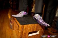 """John Ashford """"Primary Colors - The Art of the Shoe"""" Launch Party #65"""