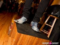 """John Ashford """"Primary Colors - The Art of the Shoe"""" Launch Party #67"""