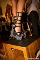 """John Ashford """"Primary Colors - The Art of the Shoe"""" Launch Party #70"""