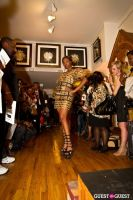 """John Ashford """"Primary Colors - The Art of the Shoe"""" Launch Party #71"""