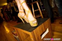 """John Ashford """"Primary Colors - The Art of the Shoe"""" Launch Party #72"""
