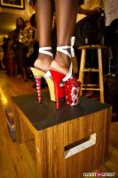 """John Ashford """"Primary Colors - The Art of the Shoe"""" Launch Party #73"""