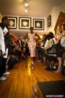 """John Ashford """"Primary Colors - The Art of the Shoe"""" Launch Party #75"""