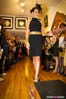 """John Ashford """"Primary Colors - The Art of the Shoe"""" Launch Party #78"""