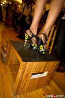 """John Ashford """"Primary Colors - The Art of the Shoe"""" Launch Party #79"""