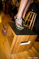 """John Ashford """"Primary Colors - The Art of the Shoe"""" Launch Party #80"""