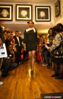 """John Ashford """"Primary Colors - The Art of the Shoe"""" Launch Party #81"""
