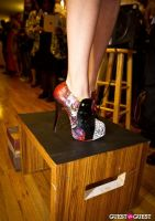 """John Ashford """"Primary Colors - The Art of the Shoe"""" Launch Party #82"""