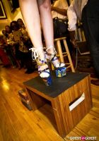 """John Ashford """"Primary Colors - The Art of the Shoe"""" Launch Party #85"""
