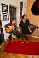 """John Ashford """"Primary Colors - The Art of the Shoe"""" Launch Party #95"""