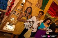 """John Ashford """"Primary Colors - The Art of the Shoe"""" Launch Party #105"""