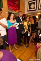 """John Ashford """"Primary Colors - The Art of the Shoe"""" Launch Party #106"""