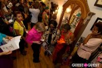 """John Ashford """"Primary Colors - The Art of the Shoe"""" Launch Party #107"""