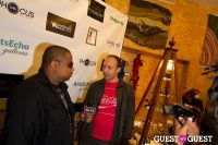 """John Ashford """"Primary Colors - The Art of the Shoe"""" Launch Party #109"""