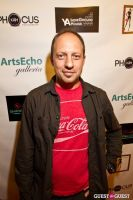 """John Ashford """"Primary Colors - The Art of the Shoe"""" Launch Party #110"""