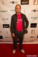 """John Ashford """"Primary Colors - The Art of the Shoe"""" Launch Party #111"""