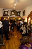 """John Ashford """"Primary Colors - The Art of the Shoe"""" Launch Party #112"""