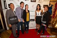 """John Ashford """"Primary Colors - The Art of the Shoe"""" Launch Party #118"""