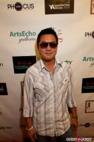 """John Ashford """"Primary Colors - The Art of the Shoe"""" Launch Party #120"""