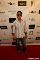 """John Ashford """"Primary Colors - The Art of the Shoe"""" Launch Party #121"""