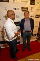 """John Ashford """"Primary Colors - The Art of the Shoe"""" Launch Party #125"""