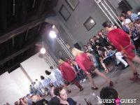 NYFW - TOMMY HILFIGER Men's Spring Summer 2012 #2