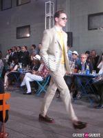 NYFW - TOMMY HILFIGER Men's Spring Summer 2012 #4