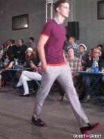 NYFW - TOMMY HILFIGER Men's Spring Summer 2012 #10