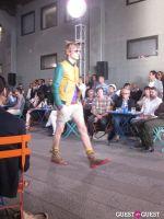 NYFW - TOMMY HILFIGER Men's Spring Summer 2012 #22