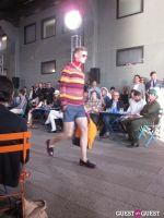 NYFW - TOMMY HILFIGER Men's Spring Summer 2012 #29