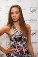 New London Luxe and Operation Smile's Shop for the Cure I - Red Carpet #2