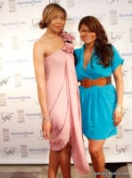 New London Luxe and Operation Smile's Shop for the Cure I - Red Carpet #17