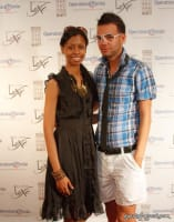 New London Luxe and Operation Smile's Shop for the Cure I - Red Carpet #23