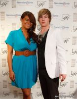 New London Luxe and Operation Smile's Shop for the Cure I - Red Carpet #25