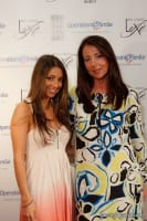 New London Luxe and Operation Smile's Shop for the Cure I - Red Carpet #31