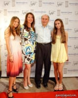 New London Luxe and Operation Smile's Shop for the Cure I - Red Carpet #36