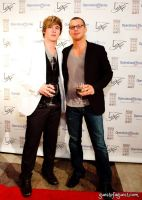 New London Luxe and Operation Smile's Shop for the Cure I - Red Carpet #38