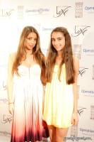 New London Luxe and Operation Smile's Shop for the Cure I - Red Carpet #42