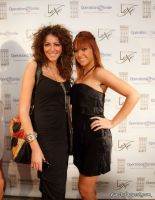 New London Luxe and Operation Smile's Shop for the Cure I - Red Carpet #51