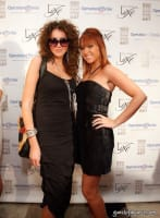New London Luxe and Operation Smile's Shop for the Cure I - Red Carpet #52