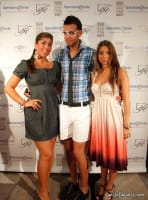 New London Luxe and Operation Smile's Shop for the Cure I - Red Carpet #53