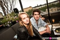 Sunset Brunch Club at STK Rooftop #7