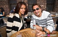 Sunset Brunch Club at STK Rooftop #10