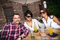 Sunset Brunch Club at STK Rooftop #11