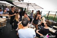 Sunset Brunch Club at STK Rooftop #20
