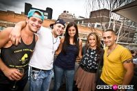 Sunset Brunch Club at STK Rooftop #29