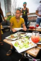 Sunset Brunch Club at STK Rooftop #31