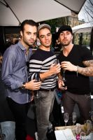 Sunset Brunch Club at STK Rooftop #42