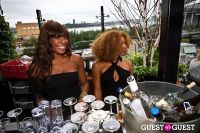 Sunset Brunch Club at STK Rooftop #45