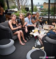 Sunset Brunch Club at STK Rooftop #50